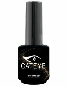 NailPerfect UPVOTED Cat Eye Soak Off Gelpolish #001 Maine Coon 15ml