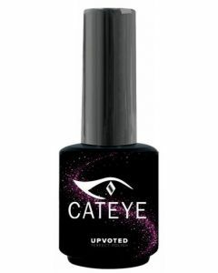 NailPerfect UPVOTED Cat Eye Soak Off Gelpolish #002 Chartreux 15ml