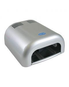 IBD 1. Hand UV Lampe UL4B grau
