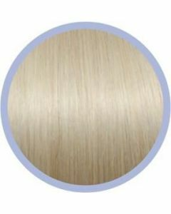 Euro So. Cap. Classic Extensions Extra sehr hell aschblond 1004 10x50-55cm