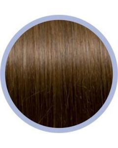 Seiseta Classic Extensions Dunkel Golden blond 12 10x50-55cm