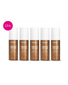 15x Goldwell StyleSign Roughman Cream