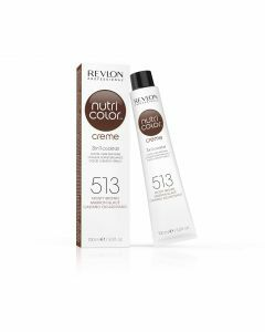 Revlon Nutri Color Creme tube 513 frosty brown 100ml