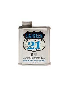 Man Made Oil Absolute Mahogany