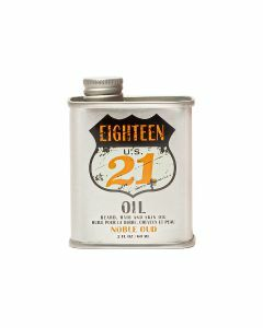 18.21 Man Made Oil Noble Oud