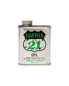 18.21 Man Made Oil Spiced Vanilla