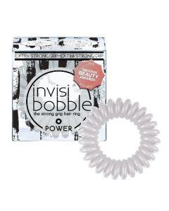 Invisibobble Beauty Collection POWER Smokeye Eye licht grijs
