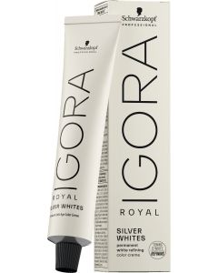 Schwarzkopf Igora Royal Absolutes SilverWhite silver 60ml 1