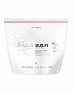 Goldwell Light Dimensions Silklift Zero Ammonia 500gr