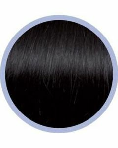 Euro So. Cap. Classic Extensions Donkerbruin 2 10x50-55cm