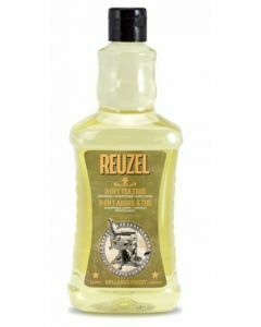 Reuzel 3-in-1 Shampoo  1000ml