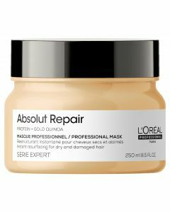 L'Oréal Serie Expert Absolut Repair Gold Haarmasker  250ml