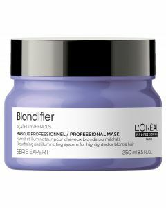 L'Oréal Serie Expert Blondifier Masker  250ml