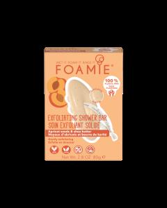 Foamie Body Bar More Than a Peeling 80gr