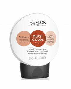 Revlon Nutri Color Filters 740 Light Copper 240ml