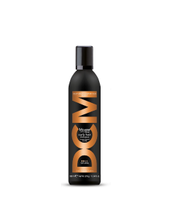 DCM Curly Hair Mousse 300ml