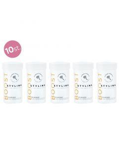 10x Calmare Styling Boost 10gr
