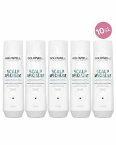 10x Goldwell Dualsenses Scalp Specialist Anti-Dandruff Shampoo 250ml