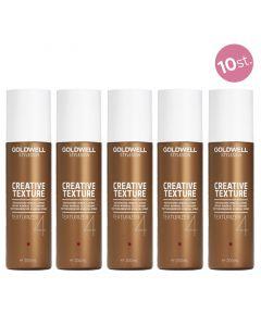 10x Goldwell StyleSign Texturizer Spray 200ml