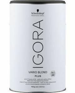 Schwarzkopf Igora Royal Vario Blond Powder Lightener PLUS 450gr