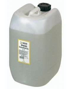 Salon Schaumfixierung 10 Liter