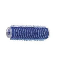 Haftwickler 15 mm dunkelblau  12 Stk