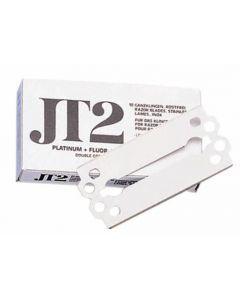 Jaguar JT 2 mesjes 5 doosjes à 10 stuks by Kapperskorting.com