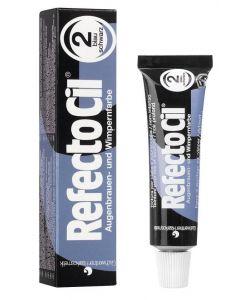 Refectocil Refectocil Augenbrauenfarbe 2 blau-schwarz  15ml