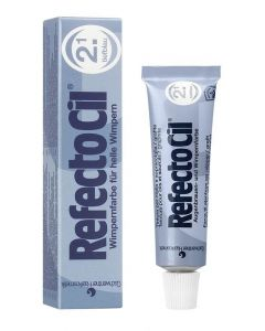 Refectocil Refectocil Augenbrauenfarbe 2.1 blau  15ml