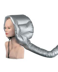 Schwebe-Trockenhaube für Haartrockner