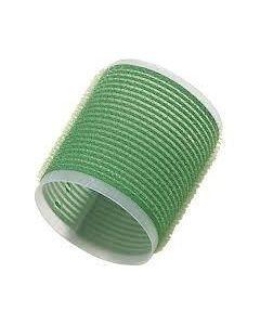 Haftwickler Jumbo 61mm grün 6Stk