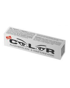 Color Color Wimper- und Augenbrauenfarbe graphit