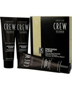 American Crew Precision Blend light 3x40ml