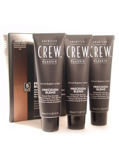 American Crew Precision Blend medium ash 3x40ml