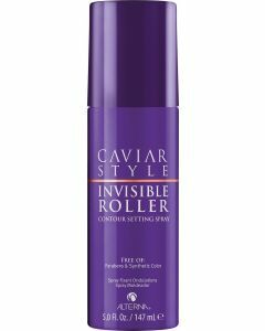 Alterna Caviar Style Invisible Roller Spray 147ml