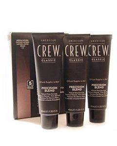 American Crew Precision Blend naturel 3x40ml