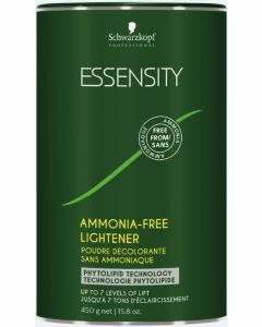 Schwarzkopf Essensity Ammonia-Free lightener 450g