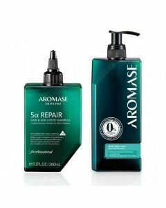 Aromase Anti-Hair Loss Set 260ml+400ml
