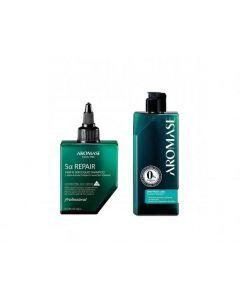 Aromase Anti-Hair Loss Set 80ml+90ml