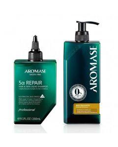 Aromase Anti-Itchy & Dermatitis Set 260ml+400ml