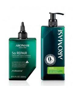 Aromase Anti-Oil Set 260ml+400ml
