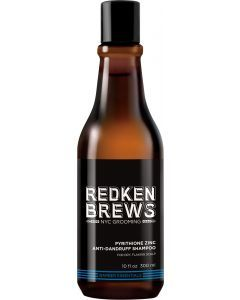 Redken Brews Anti Dandruff Shampoo 1000ml