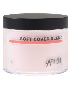 Astonishing Acrylic Powder Soft Cover Blend 100gr