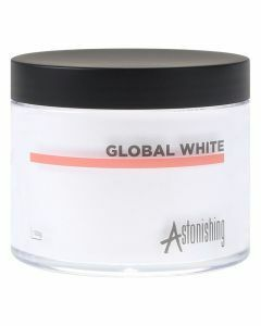 Astonishing Acrylic Powder Global White 100gr