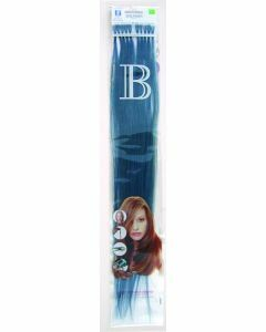 Balmain Fill-In Straight Dark Blue 10x45cm