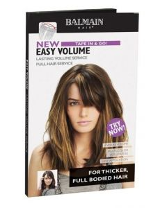 Balmain Consultation Book Easy Volume