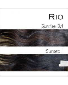 Balmain Hair Dress Rio 1/3.4 40 cm