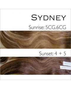 Balmain Hair Dress Sydney 4/5/5CG.6CG 40 cm