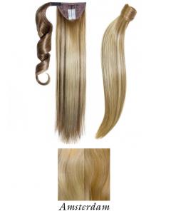 Balmain Catwalk Ponytail Memory Hair Straight Amsterdam 9.10A Ombré 55cm