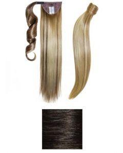 Balmain Extensions Catwalk Ponytail Memory Hair Dubai 1 55cm